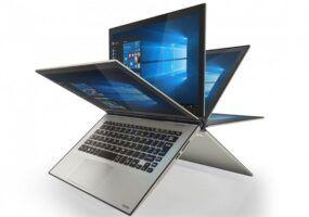 Migliori notebook convertibili: guida all'acquisto
