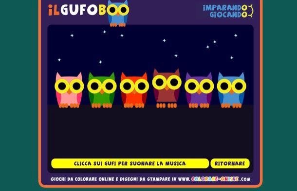 IlGufoBoo.com