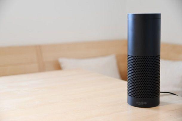 Come collegare Alexa al telefono