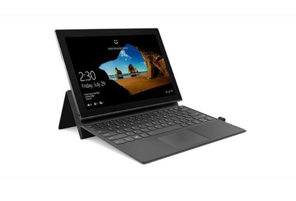 Migliori notebook 2 in 1 di fascia alta
