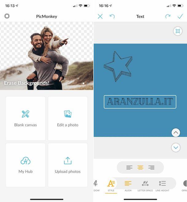 Altre app per modificare le storie su Instagram