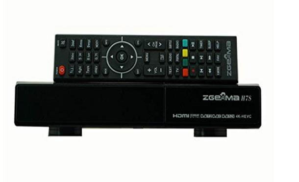 Miglior decoder satellitare HD