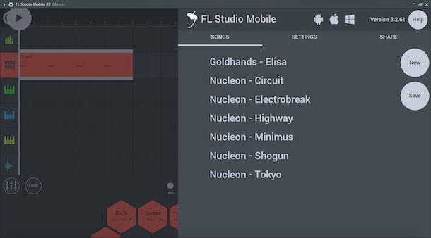 Come scaricare FL Studio Mobile gratis