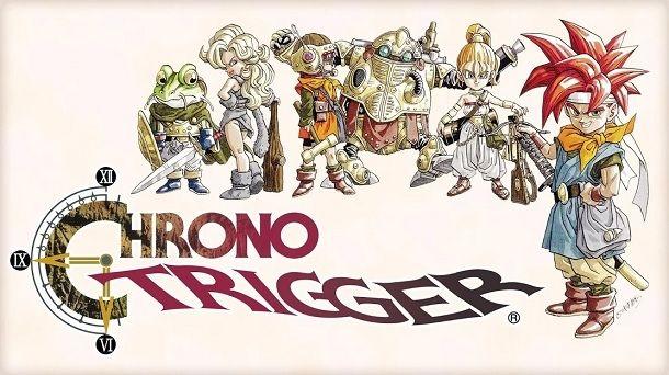 Chrono Trigger è un imperdibile capolavoro convertito per Android
