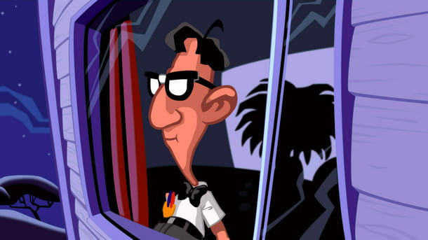 Days of the Tentacle, apice del 2D delle avventure LucasArts