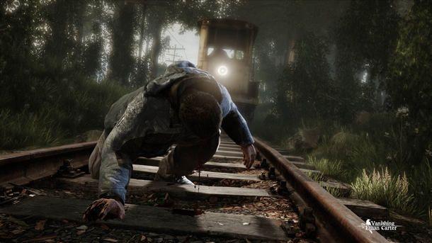 Il fitto mistero di The Vanishing of Ethan Carter va risolto su Xbox One