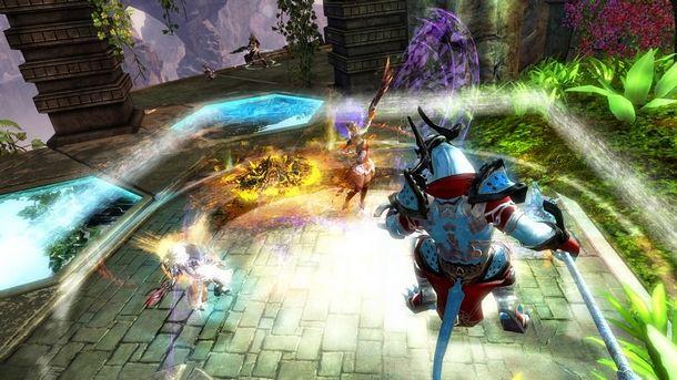 Guild Wars 2 è uno dei migliori MMORPG in circolazione