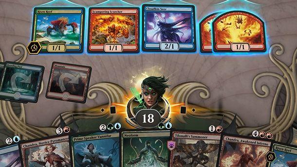 Il grande classico di carte Magic è anche digitale!
