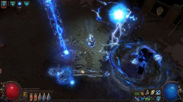 Path of Exile è il miglior free to play per gli amanti di Diablo