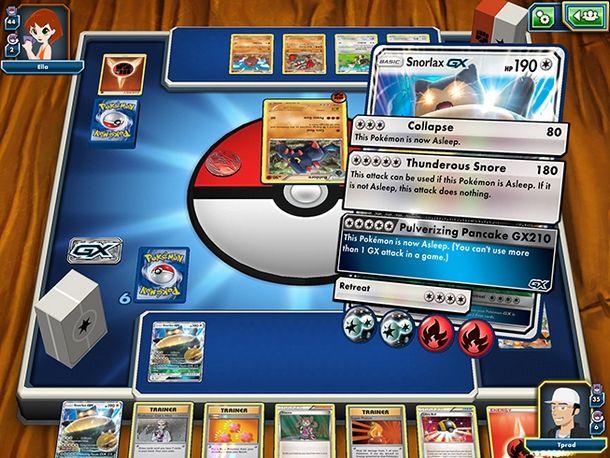 L'immenso gioco di carte Pokémon è gratuito per tutti