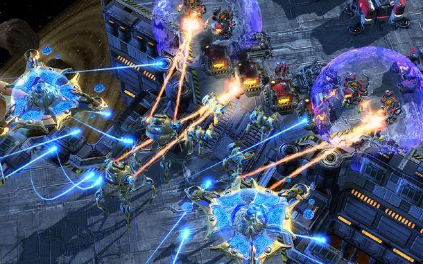 Starcraft 2, il miglior strategico di sempre, è gratis