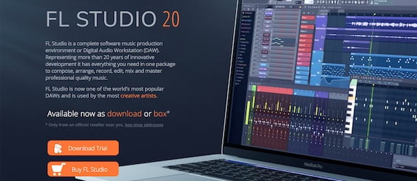 Come scaricare FL Studio gratis su Windows