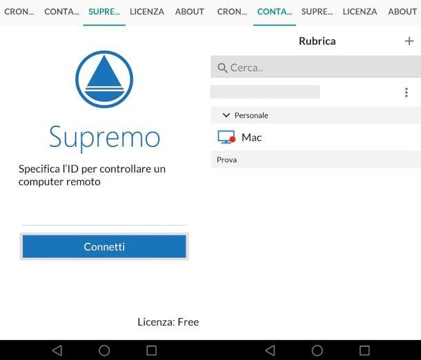 App Supremo