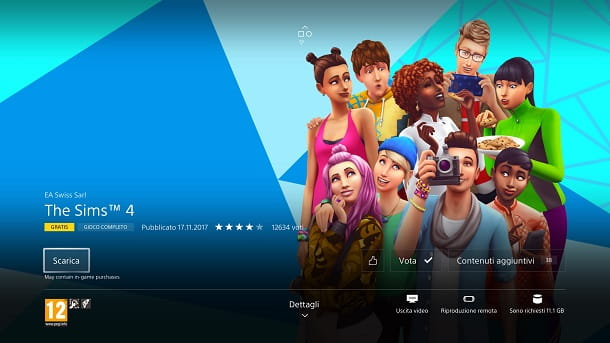 Come giocare a The Sims 4 su PS4