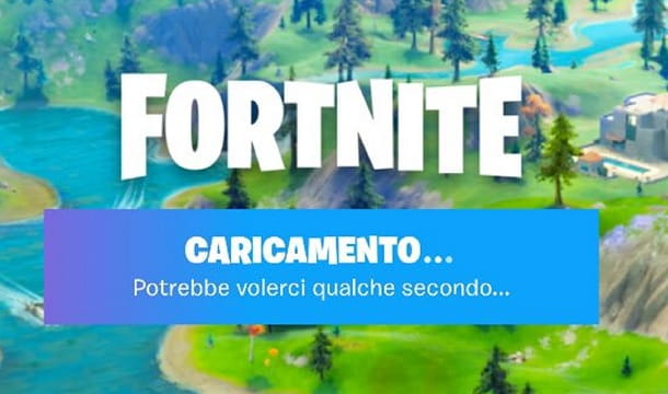 Come scaricare Fortnite su tablet Samsung