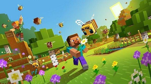 Come scaricare Minecraft senza Aptoide
