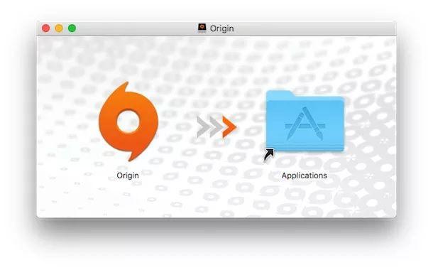 Origin mac