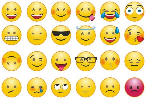 Simboli ed emoji grazie ai codici ASCII e Unicode