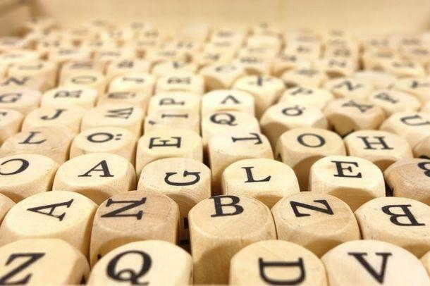Le quasi infinite possibilità del codice ASCII