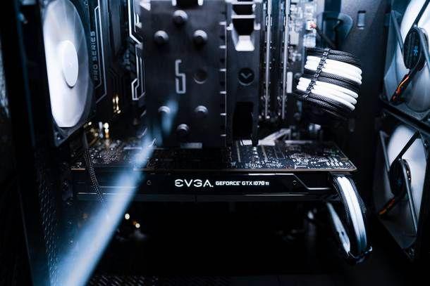 Raffreddamento ad aria o a liquido per PC