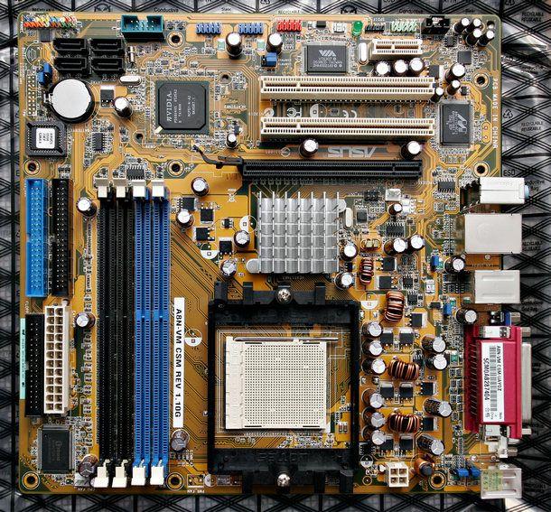 Micro-ATX compromesso tra prestazioni e consumi