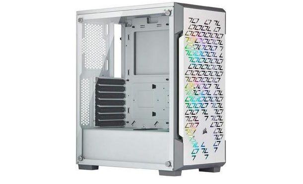 Corsair iCUE 220T RGB è tra i migliori case di fascia media