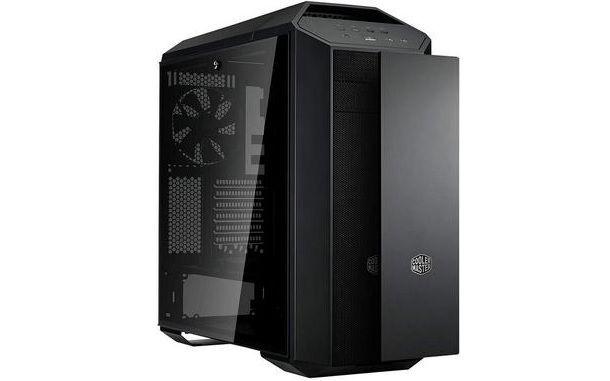 Modulare e personalizzabile il Cooler Master MC500P