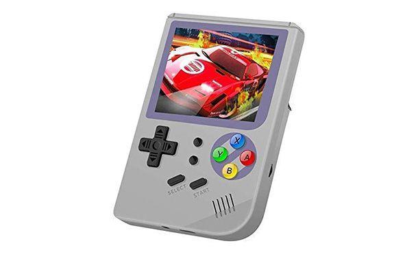Console portatili