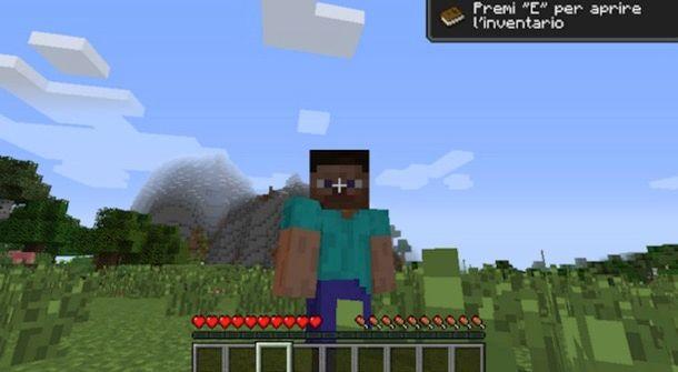 Incredibili attività ti attendono in Minecraft