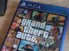 Come aggiornare GTA 5 PS4