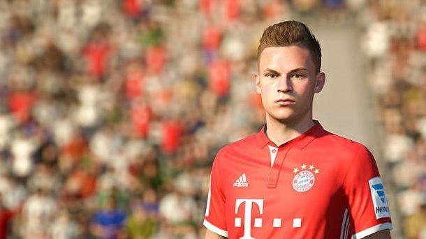 Joshua Kimmich FIFA
