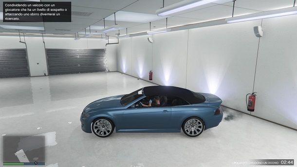 Macchine GTA 5