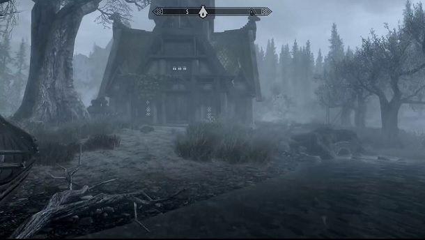 Migliori mod Skyrim PS4