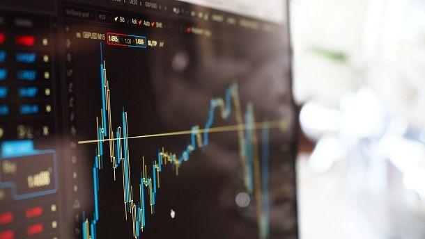 Seguire l'andamento dei mercati tramite app