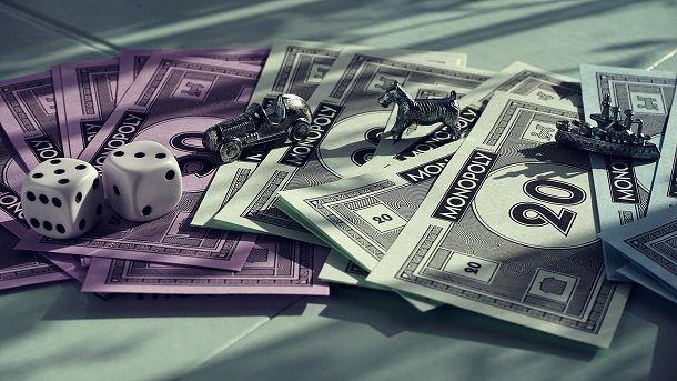 Esercitati investendo soldi finti tramite app