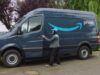 Come diventare corriere Amazon