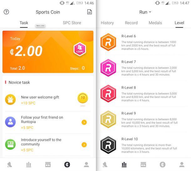 3 App per guadagnare camminando (soldi veri) | MarioPet
