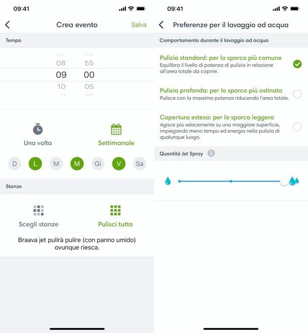 App iRobot