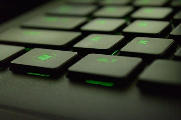Come eliminare il PIN d'accesso in Windows 10