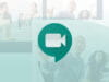 Come funziona Google Meet