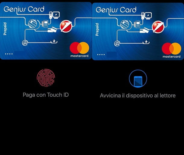Come pagare con Apple Pay NFC iPhone