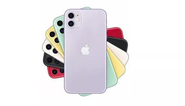Modello iPhone