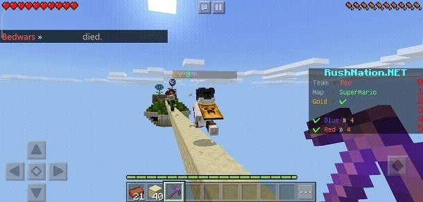 Piccone Minecraft