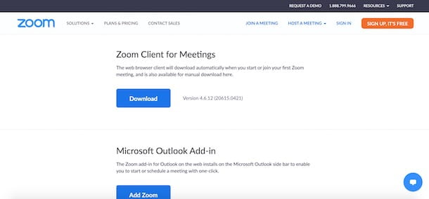 Come scaricare Zoom su PC Windows