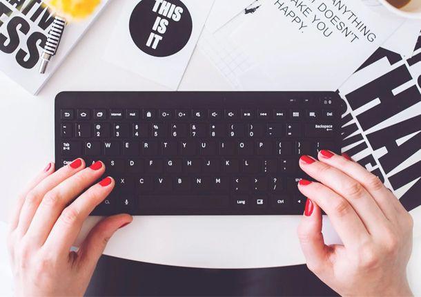 Crea il tuo blog facilmente
