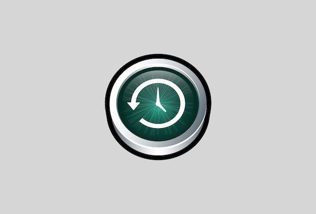 Come funziona Time Machine • Backup Mac • Ridble