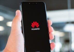 Come dividere lo schermo in due Huawei