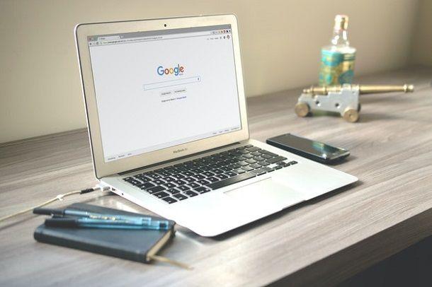 Google Takeout: come funziona