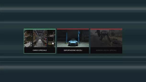 Missioni CEO GTA Online