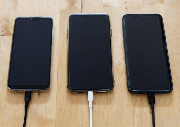 Come risolvere i problemi di batteria